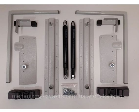 "Механизм ""шкаф-кровать"" TGS 1500N-2200N"
