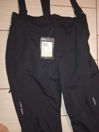 nowe spodnie campus JIM - trekking VAPORTEX 5000 rozmiar 2XL 3XL