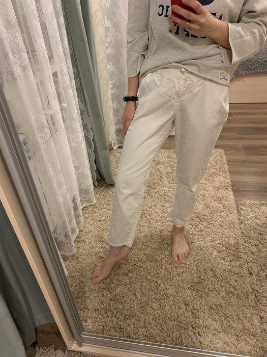 Білі штани Буча - изображение 1