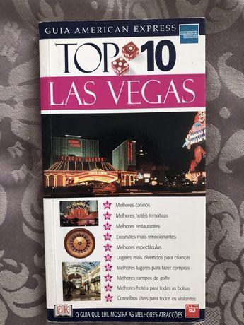 Guia TOP 10 Las Vegas