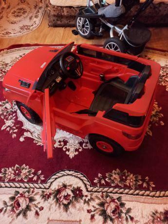 Електро автомобіль