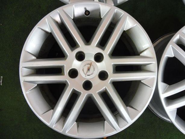 "Alufelgi 17"" 5x110 Opel"