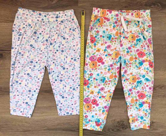 Штани джинси лосіни 1-2-3 года