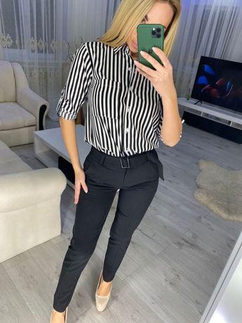 Блуза Рубашка Блузка Рубашка софт до 48 размера Супер модель