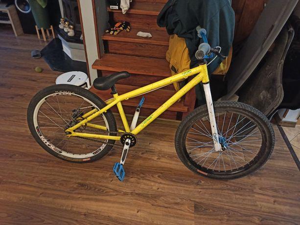 Rower mtb street NS bikes holy II dartmoor