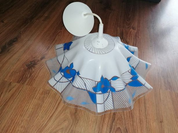 Lampa sufitowa do kuchni