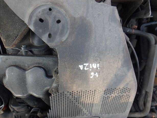 Silnik Seat Ibiza 3 1.6 Kompletny Gwarancja