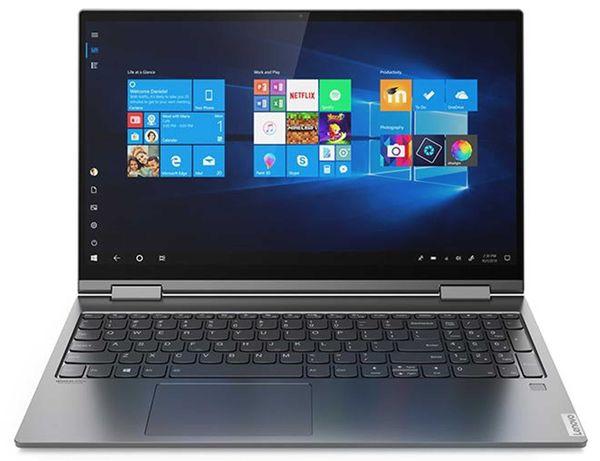 Lenovo Yoga C740-15/Touch/i5-10210U/16 ГБ/SDD256/Win10/81TDCTO1WW-117