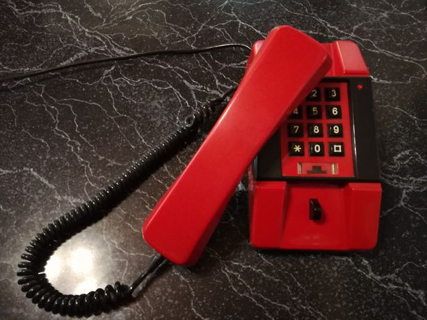 Telefon stacjonarny Telkom