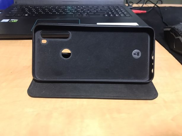 Чехол книжка для Xiaomi Redmi Note 8T