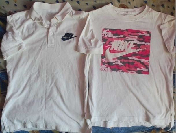 Nike футболка рубашка брендовые для детей найк