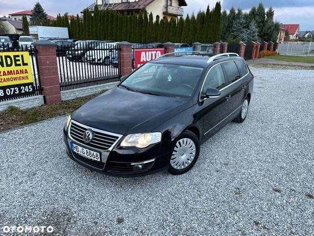 Volkswagen Passat 2.0TDI 8V*140KM*HIGHLINE*DSG*Navi*Klimatronic*z Niemiec*OPŁACONY*