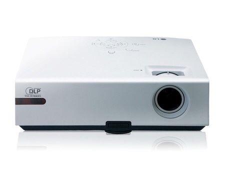 Projector vídeo