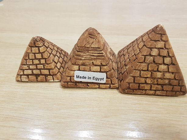 Піраміди Єгипет на подарунок (Ціна за все, що на фото)