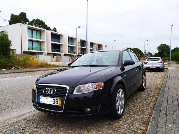 Audi A4 2.0tdi caixa auto