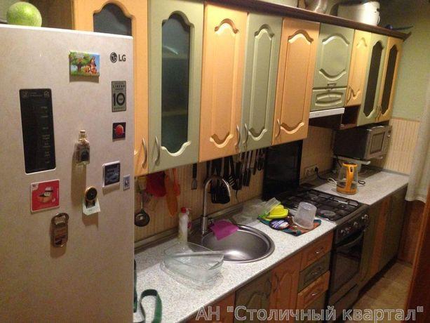 Продам квартиру Киев, Старосельская ул.