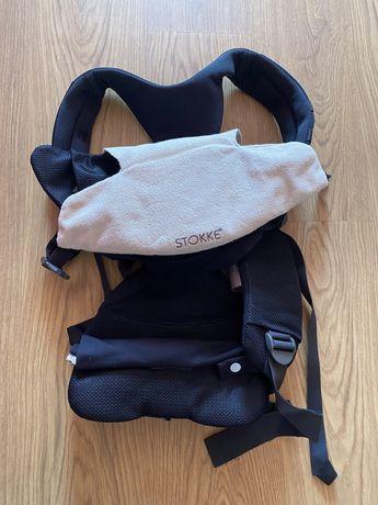 Рюкзак-переноска Stokke