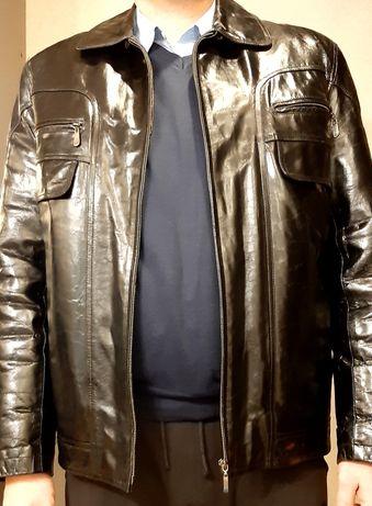Куртка зимняя 56 р.