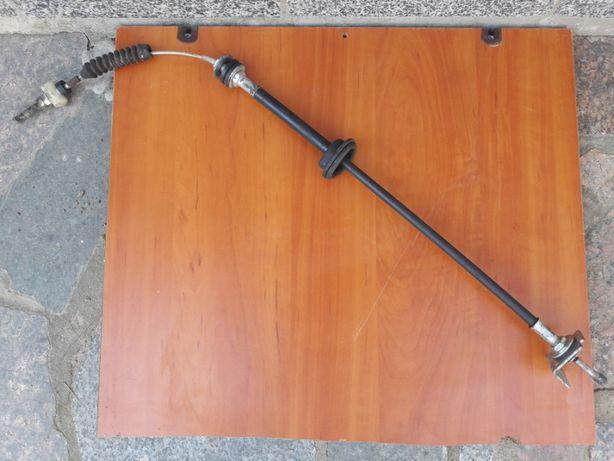 2110-1602298 ВАЗ Уплотнитель троса привода сцепления