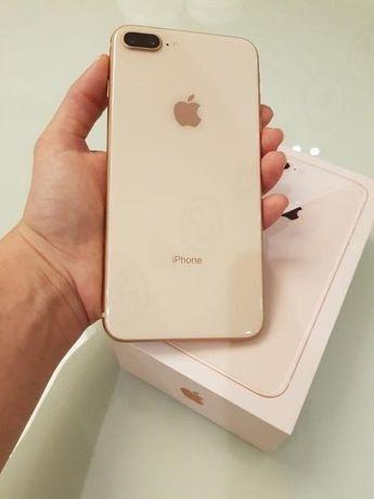 Комплект гарантія Айфон 8 Plus 64/256 gb