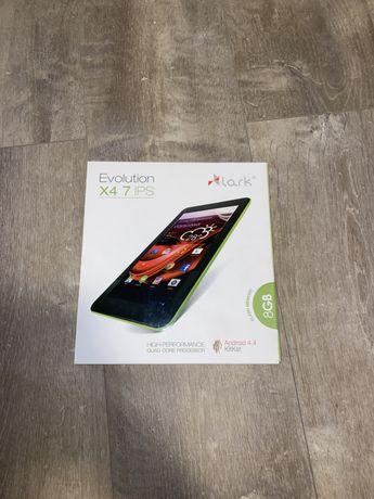 Tablet lark Evolution X4 7 IPS nowy