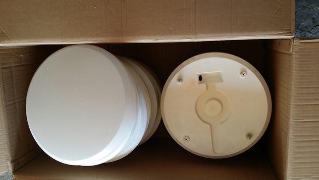 Lampy sufitowe z demontażu