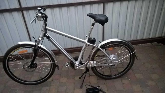 Електро-велосипед    Электро-велосипед 26