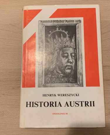 Historia Austrii