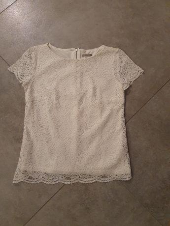 Bluzka koronkowa Orsay rozmiar S