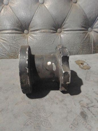 Продам проставку вентилятора д 243-245(100мм)алюминий.