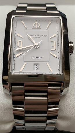 Годинник BAUME & MERCIER Hampton XL швейцарський ІДЕАЛ
