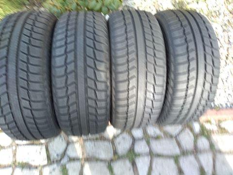Opony Michelin 195/55/16