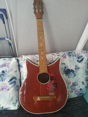 Продам гітару ексклюзив