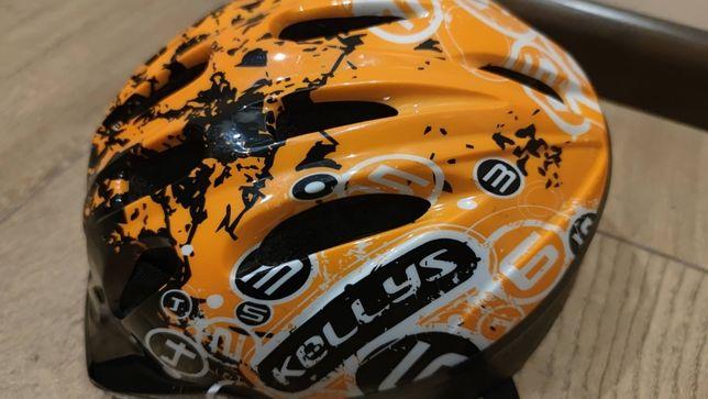 Яркий Шлем детский Kellys MARK