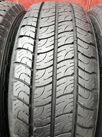 205/65/16С R16C 107/105T GOODIYEAR MARATHON CARGO 4шт ціна за 1шт шини