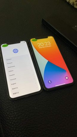 Iphone 11 128g black