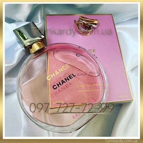 Женские духи Chanel Chance Eau Tendre edp eau de Parfum 100 ml.