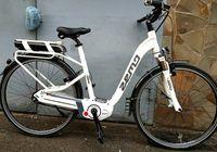 Электро на ремне E-bike ZEMO air carbon drive. Cube.Scott.Specialized