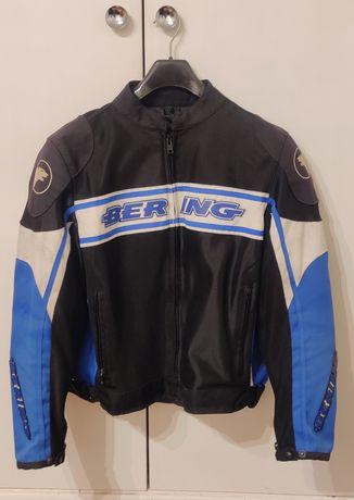 Blusão Bering de verão usado tamanho L
