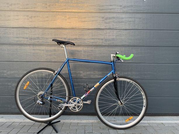 Rower miejski szosowy Peugeot