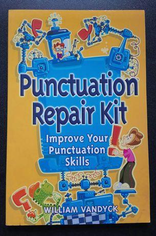 Punctuation Repair Kit