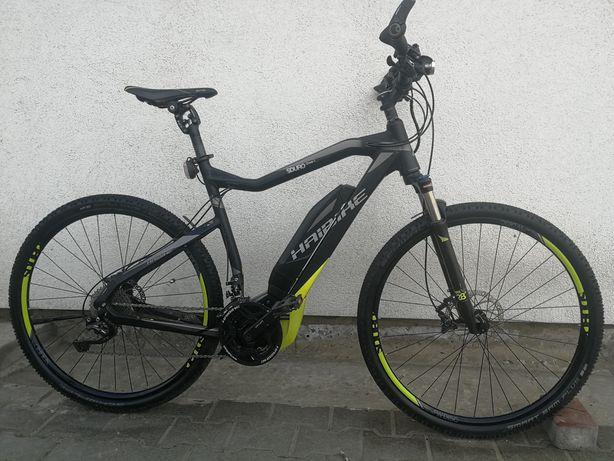 Електровелосипед Haibike Sduro  SL кол 28 пробіг до 4000 км