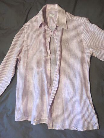 Рубашка Brunello Cucinelli s-m
