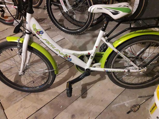Rower Laguna koła 20 z przerzutkami
