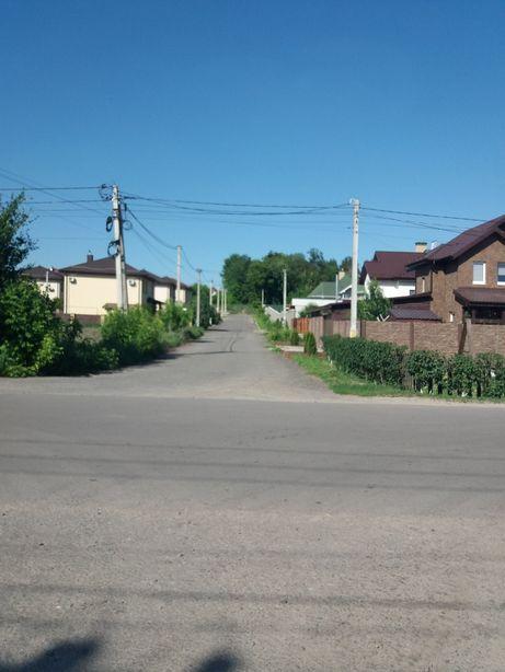 Продам участок под застройку в Белогородке Солнечный-2
