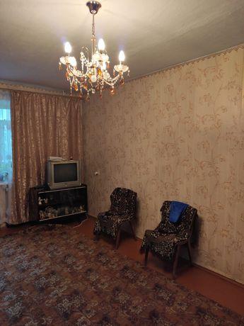 Продаю свою  3х комнатную квартиру 2/5эт. р-он Лески.