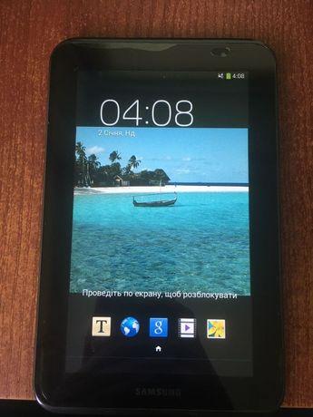 Продам планшет Samsung Galaxy Tab 2 7.0 8gb 7 дюймів ідеальний