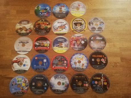 23 jogos PS3