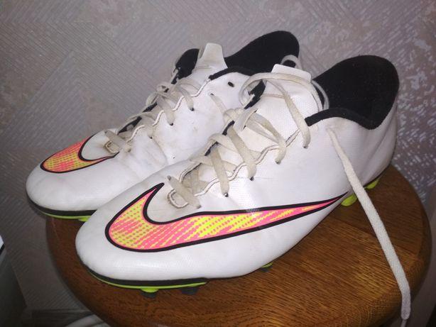 Копочки Nike. 43р.