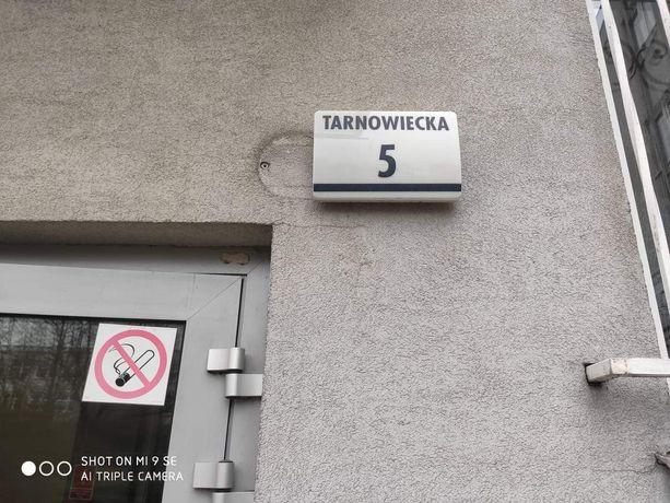 Miejsce parkingowe - TARNOWIECKA 5